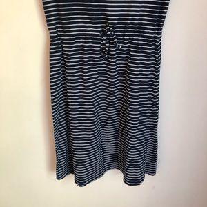Columbia Dresses - Columbia PFG Reel Beauty II Striped Dress